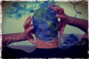 The World by MariaRSoto