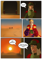 FFVI comic - page 75 by ClaraKerber
