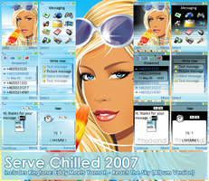 Serve Chilled 2007 by baiyoo