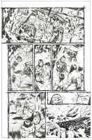 TMNT_Secret History of the Foot Clan#01_09 by Santolouco