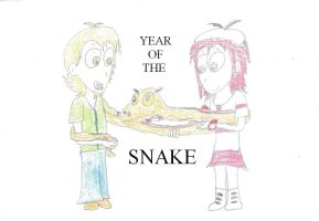Year of the Snake by Crash-the-Megaraptor