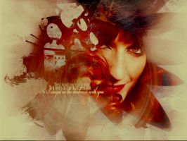 Florence Welch by Cermisait