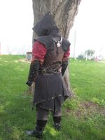 LARP Outfit-2 by Arronis