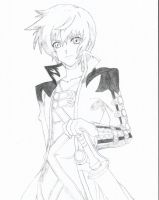 Asbel Lhant - adult version by starnova63