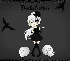 DeathAuther ID by DeathAuther