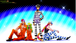 Nanbaka - The Numbers by hyde654
