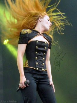 Epica X by KigaMistriver
