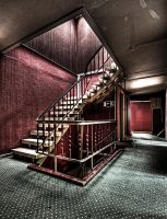Red Hotel by stengchen