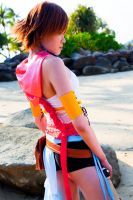 Where are you Tidus? by Tiburonsama
