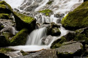Go With the Flow by 11thDimensionPhoto
