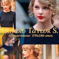 +Candid Taylor Swift by LuuEditions2O12
