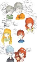 DH kids:The Name Game by MyTigerEyes5