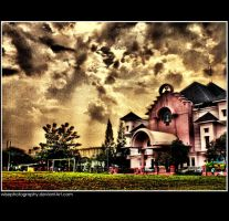 TheOld.ChurchHDR by wisephotography