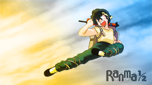 Ryoga by Dante-Rocco