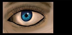 Eye Practice by maxn2