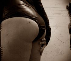 I love latex by at3mporal