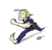 Action Run by cmbarnes