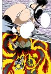 Air Gear 273 Pag 10 Spitfire by Spitfire95