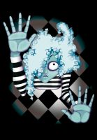 Mime by Blueberry-me