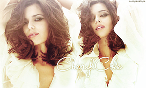 Cheryl Cole by xoxoPenelope
