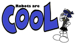 Robots Are Cool by TFSyndicate