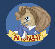 Allonsy! by FrostPuppy96