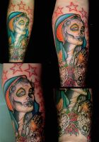 dotd tattoo by jeanette-lawson