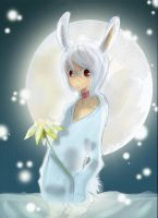 From bunny with love by yui-tohma