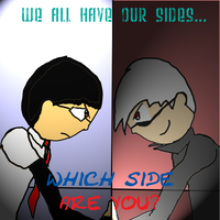 75. Mirror- My Other Side by Z-ComiX