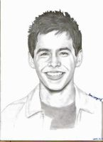 David Archuleta Take TWO by IndigoMermaid1022