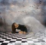 Insanity let out by art-alifestylechoice