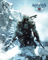 Assassins Creed 3 Poster by OfficialRated