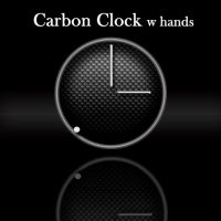 Carbon Clock by victor1410