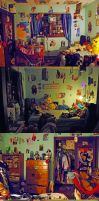 my room is pretty BA by AlchemyOtaku17