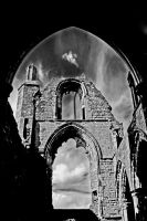 Sweetheart Abbey3 by Coigach