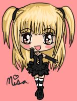 Misa by IcyPanther1