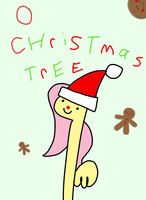 o christmas tree by wollap