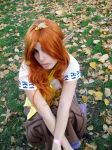 Malon Autumn by ElettraNoah