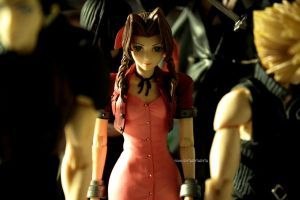 Aerith Lives by wintershootingstars