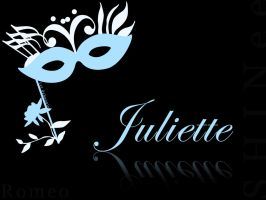 Juliette - SHINee by chruxsh0rtie