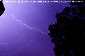 Lightning Stock 4 by BiOzZStock