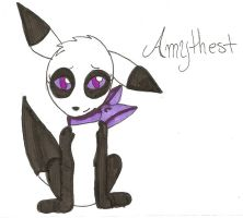 Amythest by Butterfly-Aria
