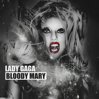 Lady GaGa - Bloody Mary by other-covers