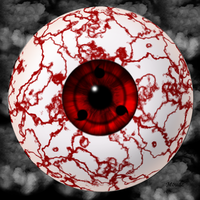 sharingan eyeball by Moudz13