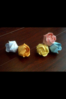 Origami Roses by LuvYen101