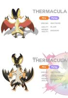#156/006 Thermacula by NachtBeirmann