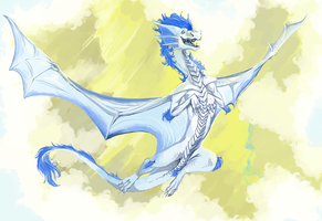 Rooth'ragon by Leundra