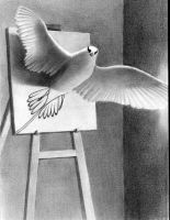 Imagination take Flight by FlashofWildfire