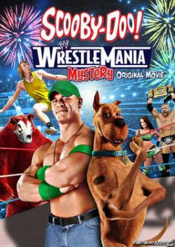Live Action Scooby Doo and WWE Crossover Flim by JacobTheSpartan