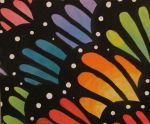 Abstract Butterfly Wings by Lambieb123